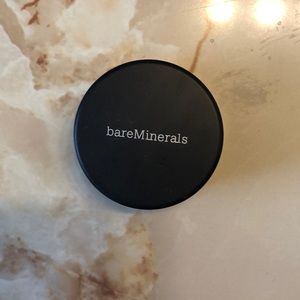 bareMinerals warmth bronzer